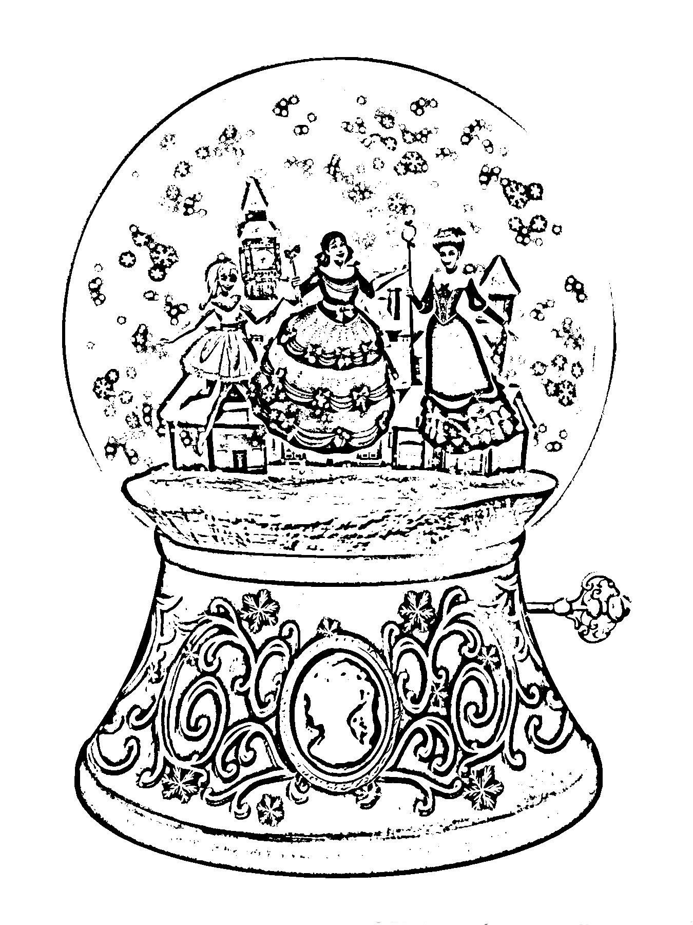 scooby doo christmas coloring pages  Coloring Pages