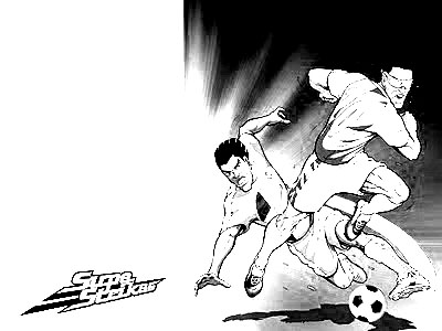 Supa Strikas Pages Coloring 3